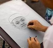 Picasso melukis PakARFisika