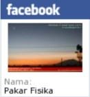FB:Pakar Fisika