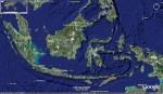 Indonesia 1 zona