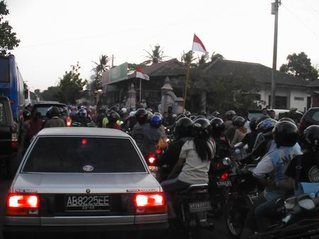 Macet Total