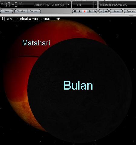 GMC 26 Jan 2009 dari Mataram