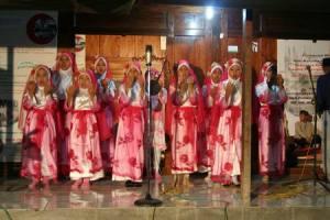Senandung Nasyid I Voice Anak Prambanan