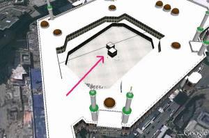 Masjidil Haram 3D