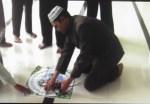 Cek Kiblat Al-Muttaqun