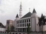 Masjid Al-Muttaqun