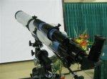 telescope assembling