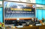 Seminar Waktu Shubuh