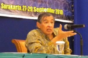 Prof. Dr. M. Quraish Shihab, MA.