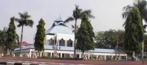 Masjid Baiturrohman YARSIS
