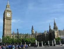Bigben di London