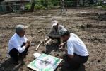 masjid_ibadurrahman_assalaamhypermart_ukurkiblat3-pakarfisika