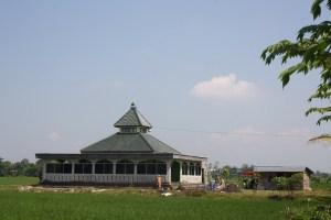 Foto Masjid pada 05 Mei 2012