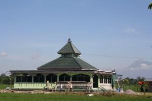 Foto Masjid pada Tanggal 10 Mei 2012