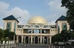 Masjid Ulil Albab UII