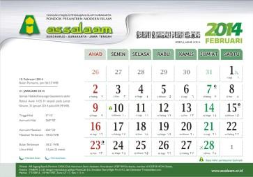 Kalender_Meja_2014-PPMI-Assalaam-pakarfisika-2_Feb