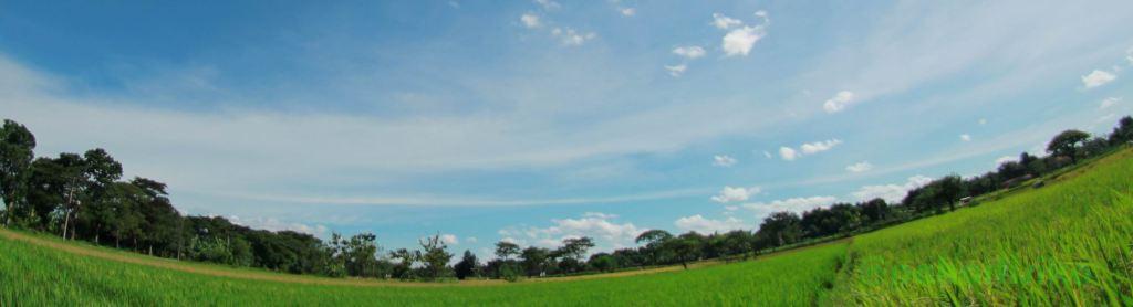 Awan dan Angin