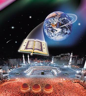 Rahasia Bahasa Al-Qur'an