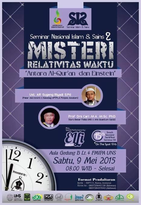 Materi Publikasi Seminar