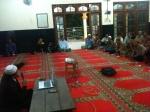 Belajar Ilmu Falak di Al-Falah