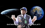Bumi Bulat Bumi Datar